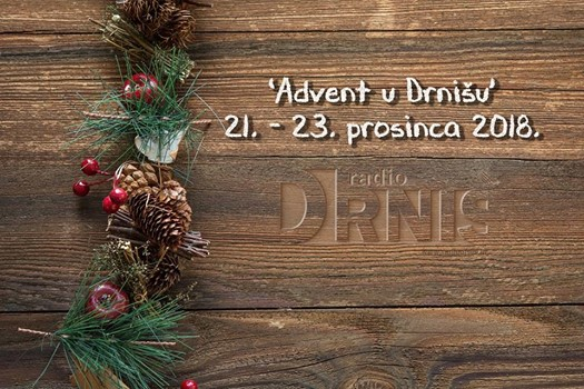 ADVENT U DRNIŠU