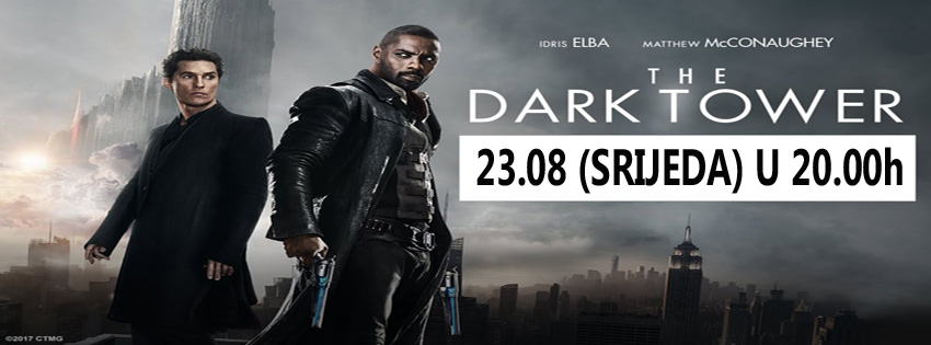 KINO: The Dark Tower