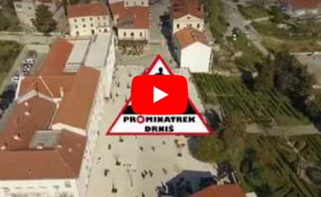 ProminaTrek Drniš (video)